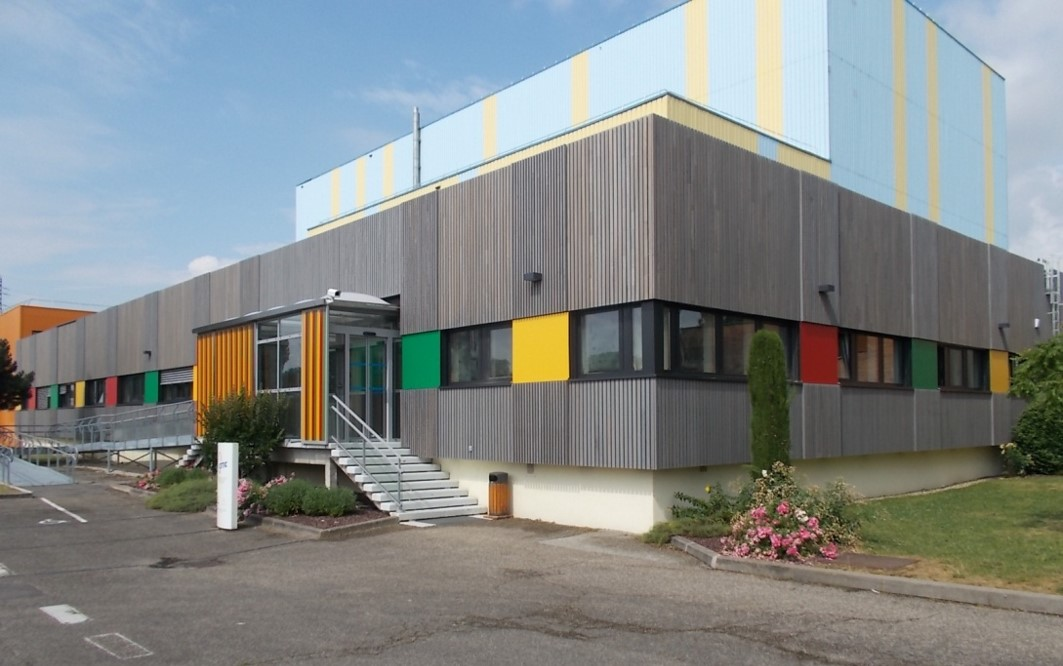 Bureaux CETIC à Chalon-sur-Saône (71)