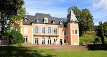 Château de la Crée à Santenay (21)