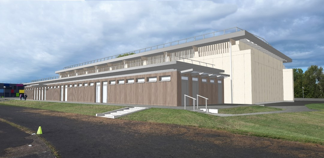 Lycée Mathias à Chalon-sur-Saône (71)